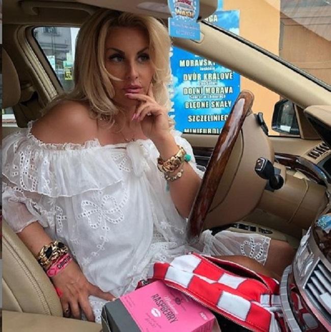 Dagmara Kaźmierska usłyszała diagnozę