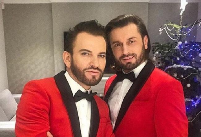 Gabriel i Rafał są razem