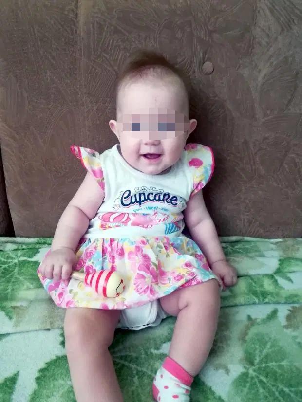 zamordowana dziewczynka