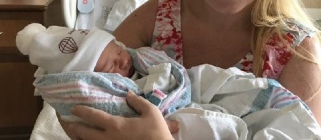 kobiety z porodówki w Jastrzębiu-Zdroju