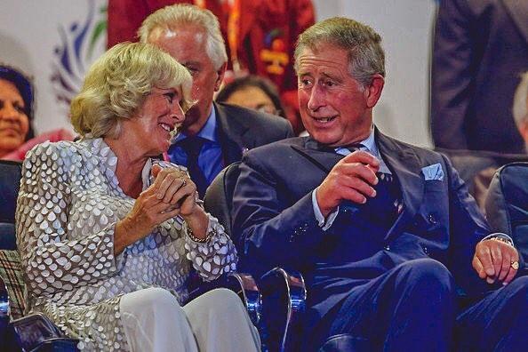 Książę Karol zdradzał Camillę