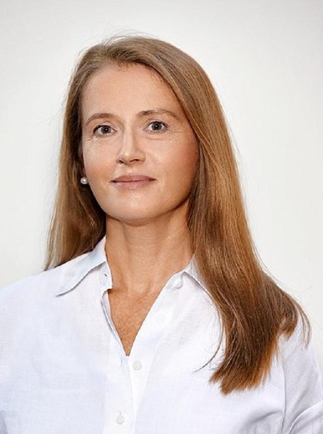 Monika Jaruzelska przedstawia 500 plus