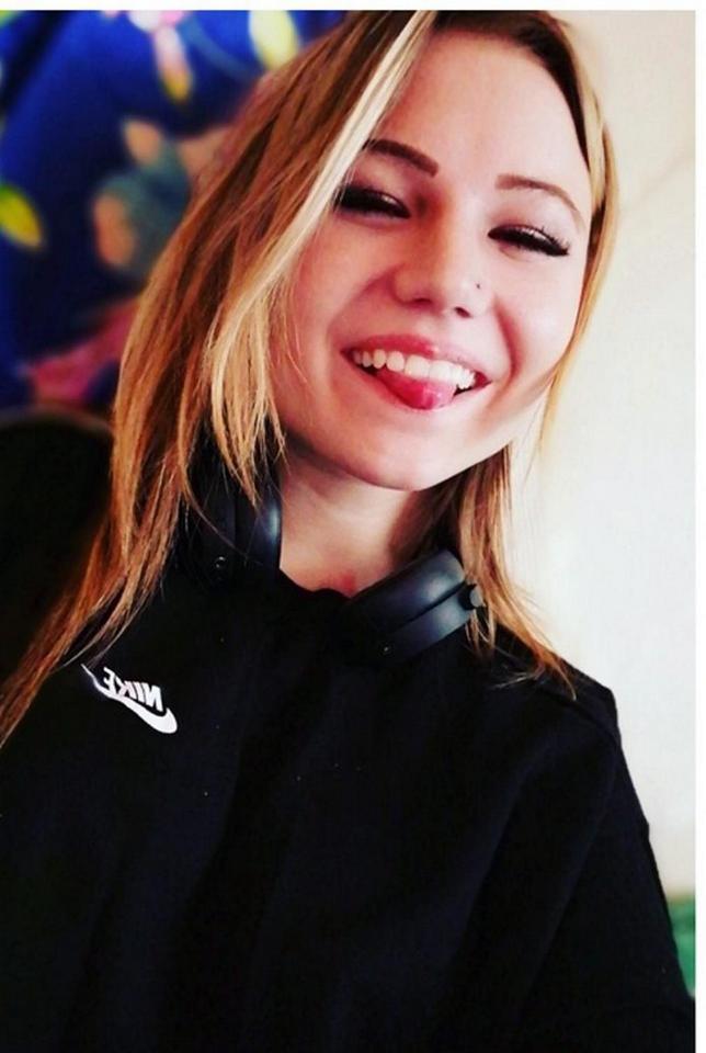 zamordowana 19-latka
