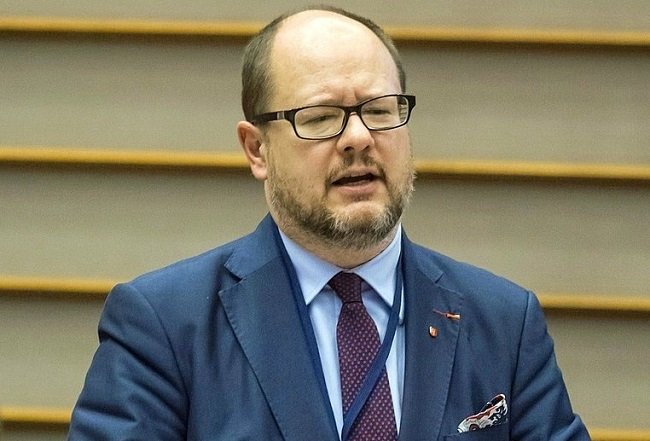 Paweł Adamowicz zaatakowany