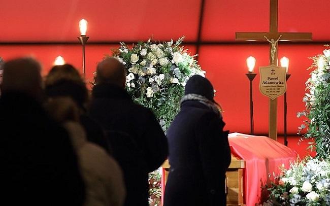 Zabójca prezydenta Adamowicza na wolności