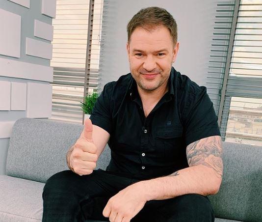 Tomasz Karolak o swoich zarobkach