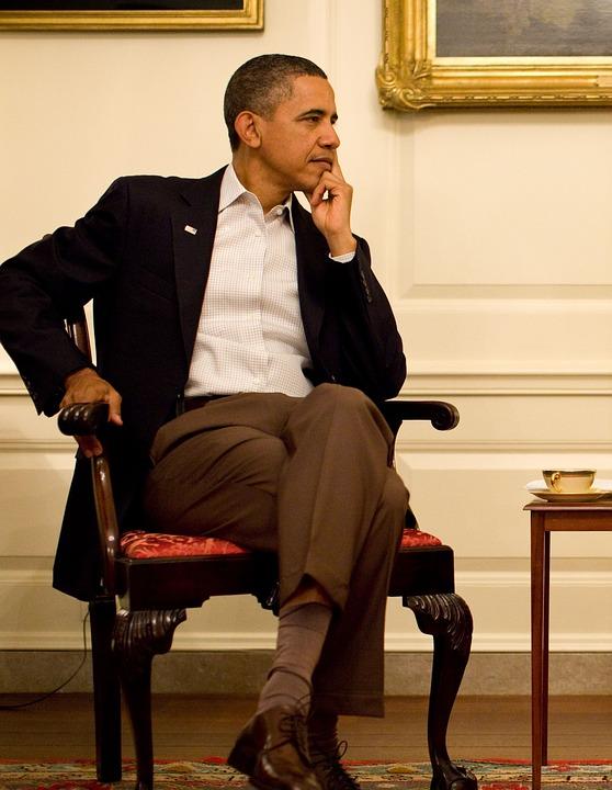 Barack Obama rozwodzi się