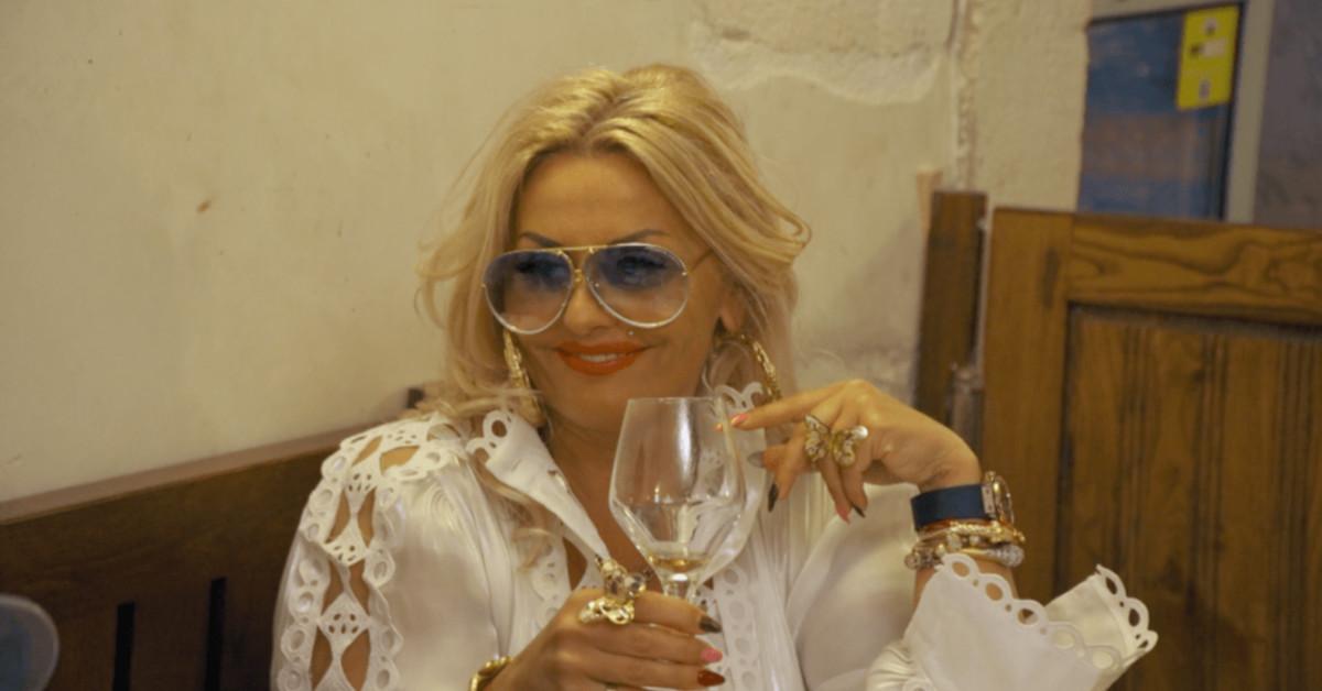 Dagmara Kaźmierska wystąpi w Ranczo