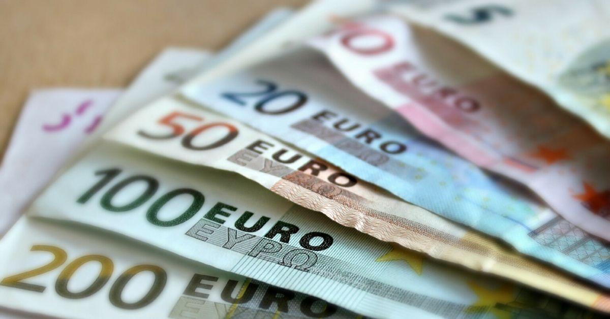 Zaprezentowano pierwszy polski banknot euro