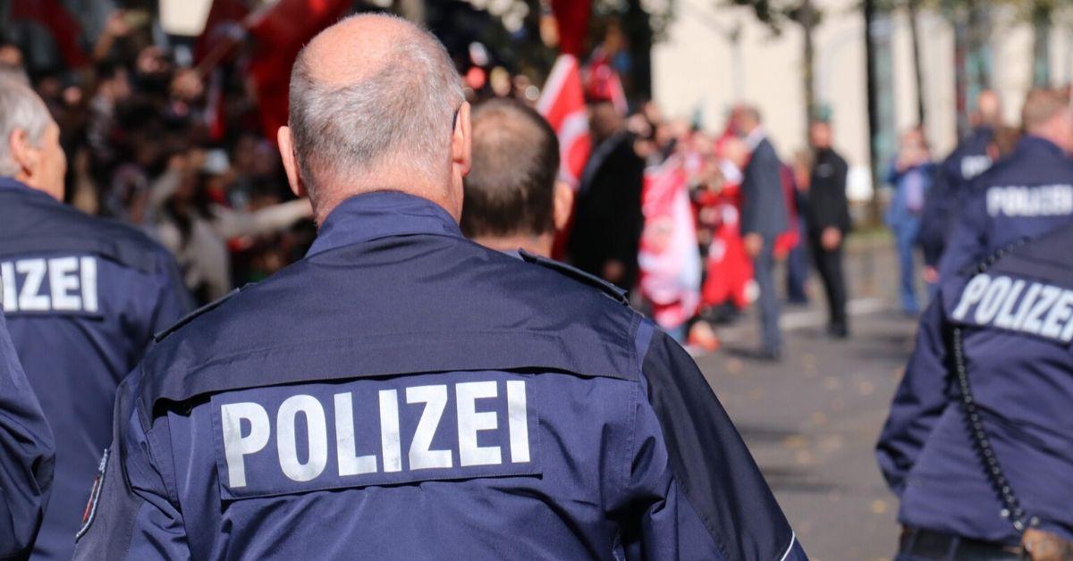 Zabójstwo Polki w Berlinie 1
