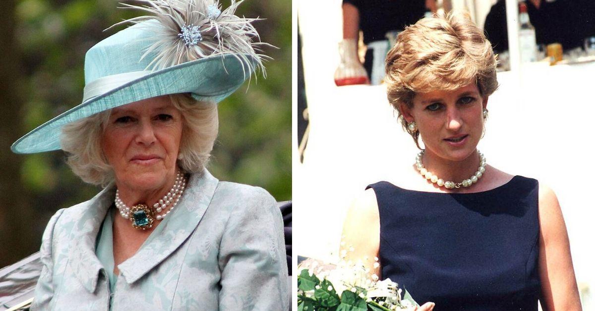 Dyskredytowanie księżnej Diany po latach