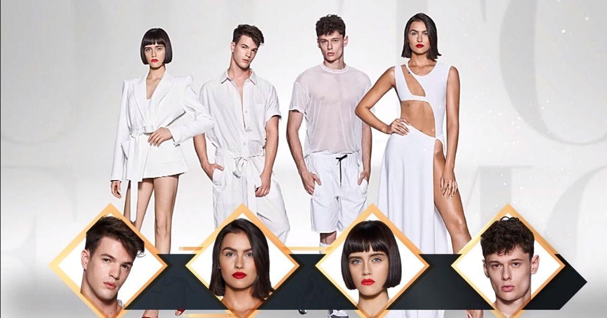 Finał Top Model 2019