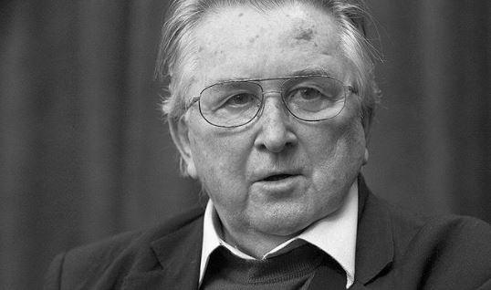 znani Polacy którzy zmarli w 2019 - Kazimierz Kutz