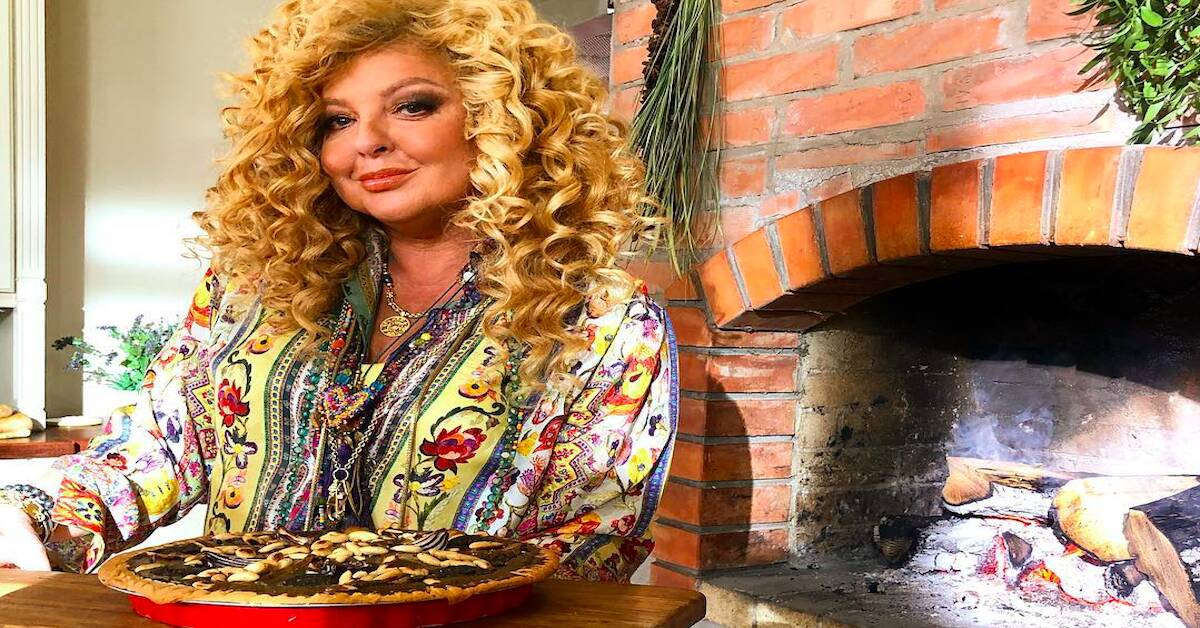 Magda Gessler ceny ciast na święta