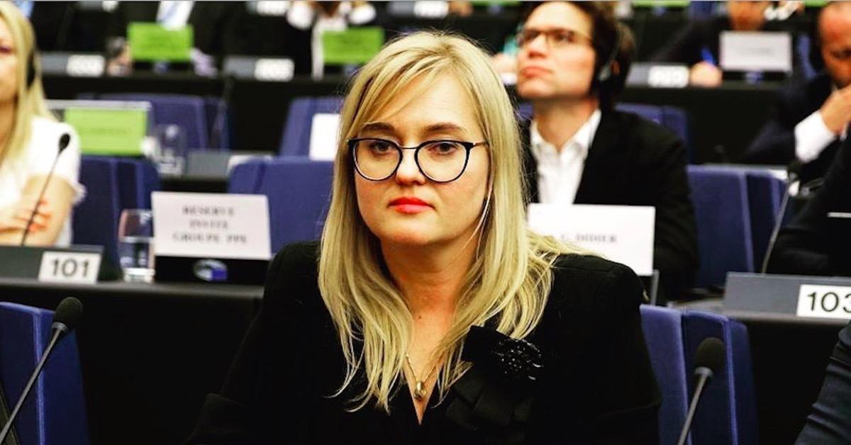 Magdalena Adamowicz tęskni za mężem
