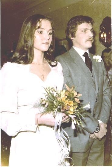 Rocznica ślubu Kwaśniewskich
