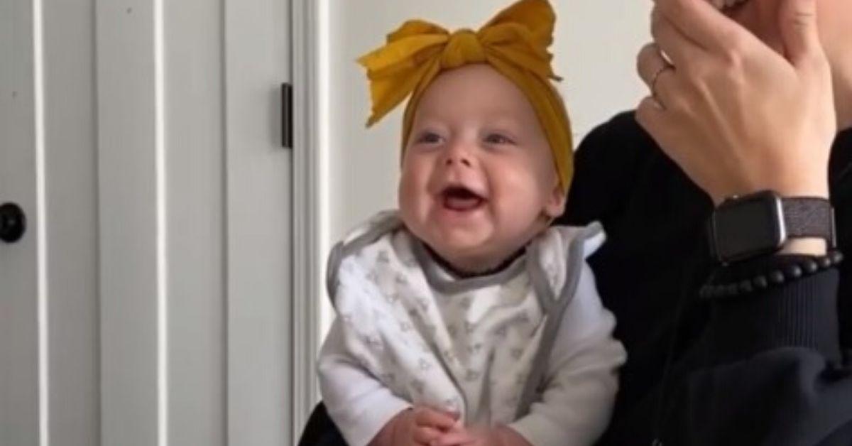 Wideo z maluchem