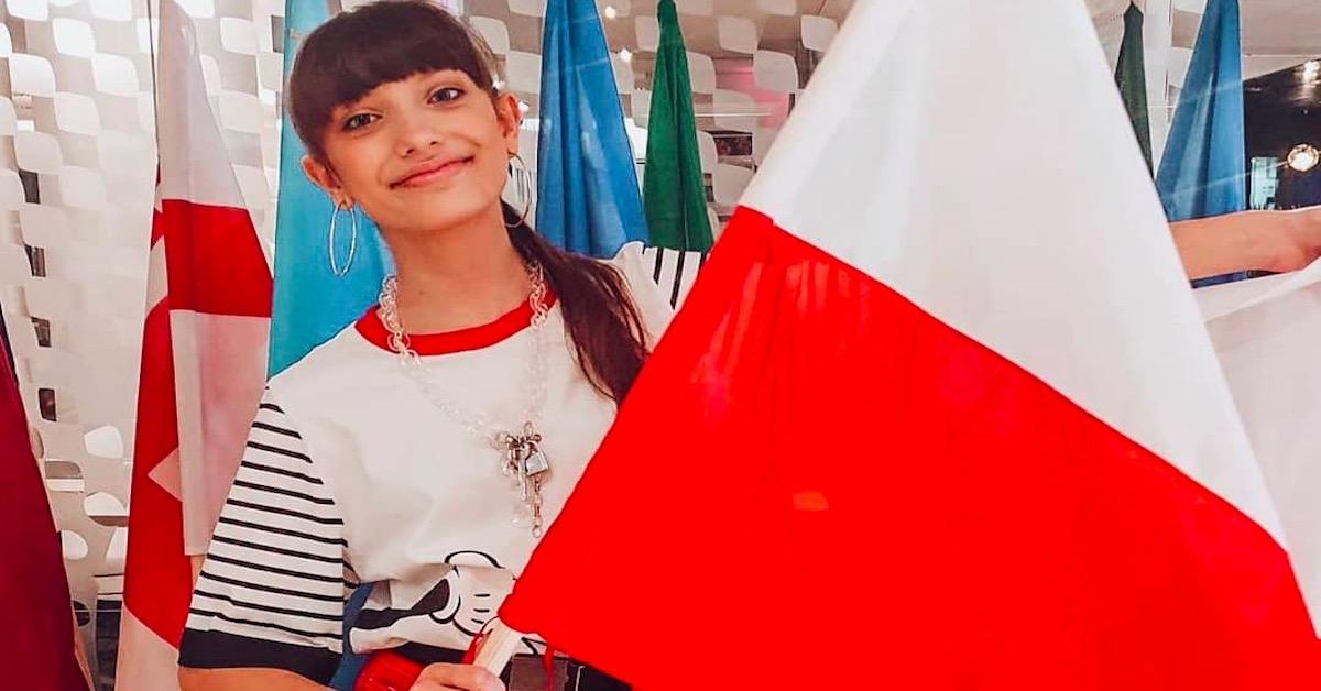 kto wygrał Eurowizję Junior 2019