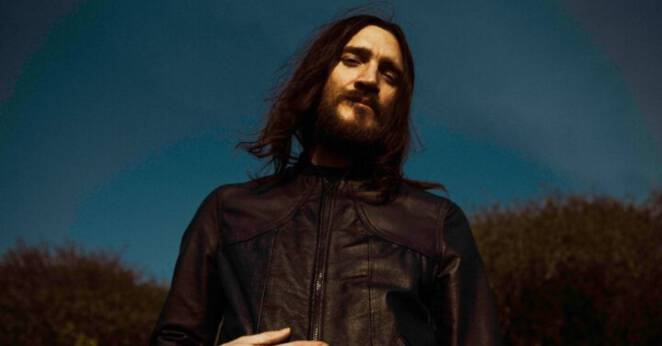 John Frusciante wraca do Red Hot Chilli Peppers