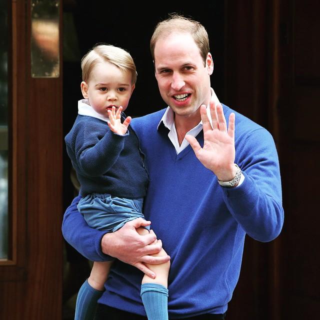 Księżniczka Charlotte i jej królewskie życzenie
