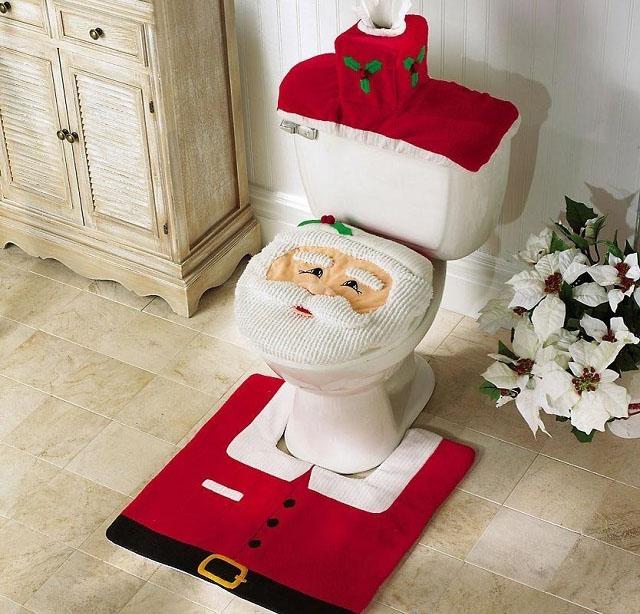 Najdziwniejsze ozdoby świąteczne