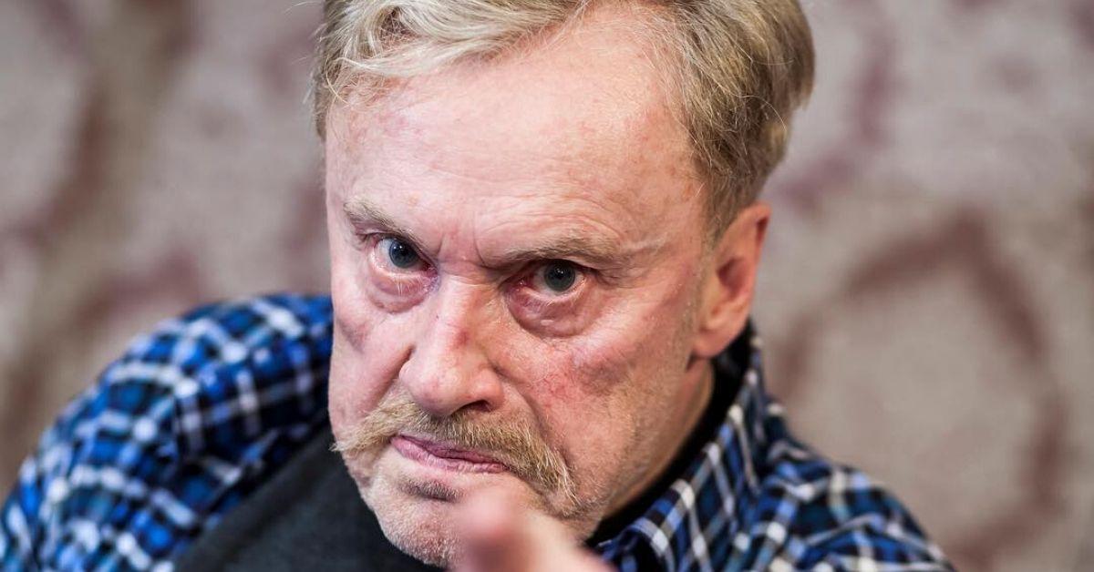 Stan Daniela Olbrychskiego po wypadku