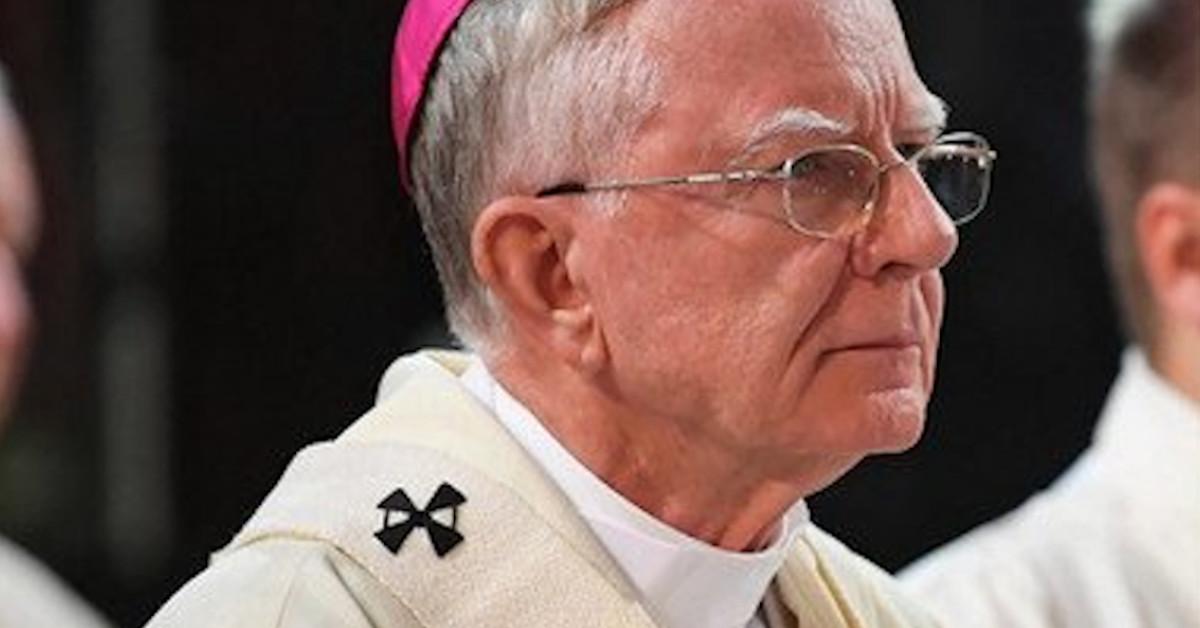 arcybiskup Jędraszewski o polityce
