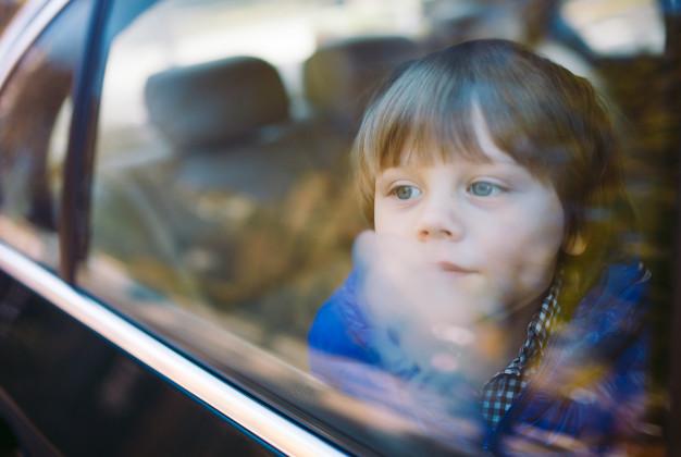 Dlaczego na norweskich drogach nie giną dzieci?
