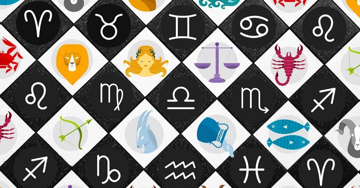 Horoskop na 2020