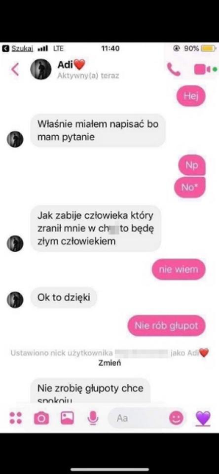 morderstwo w Kołobrzegu - nowe fakty 2