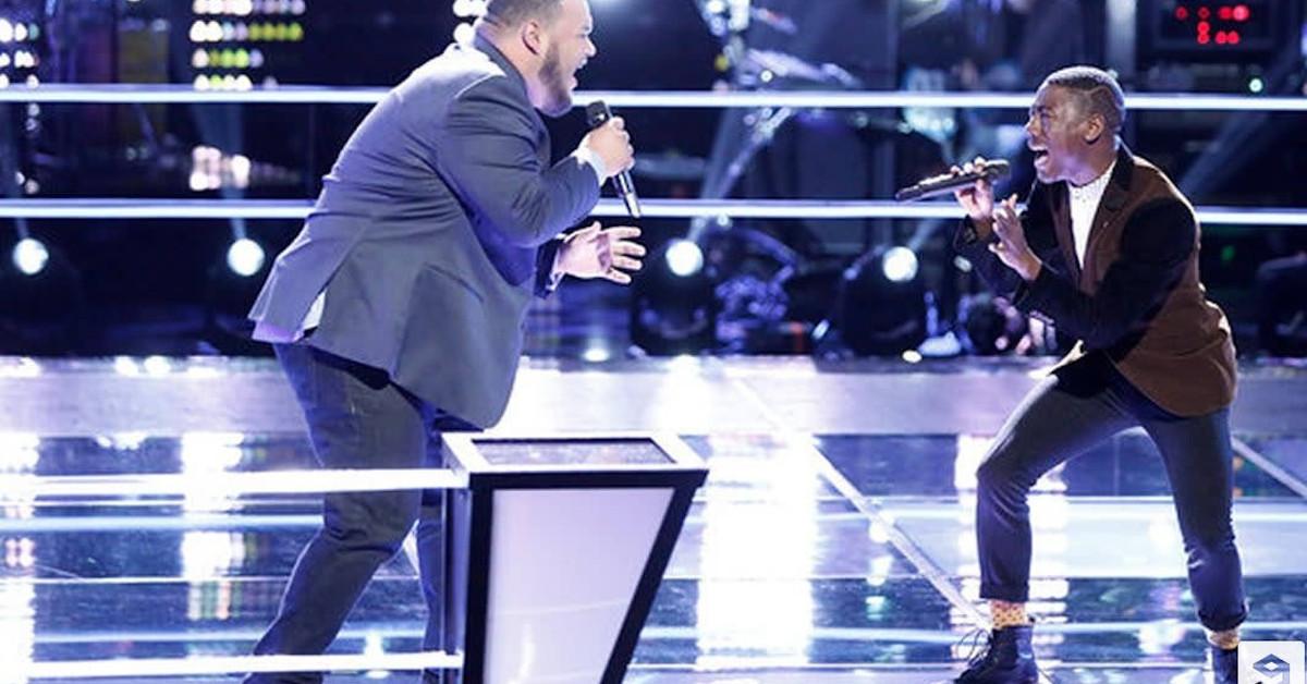 najlepszy duet the voice 3
