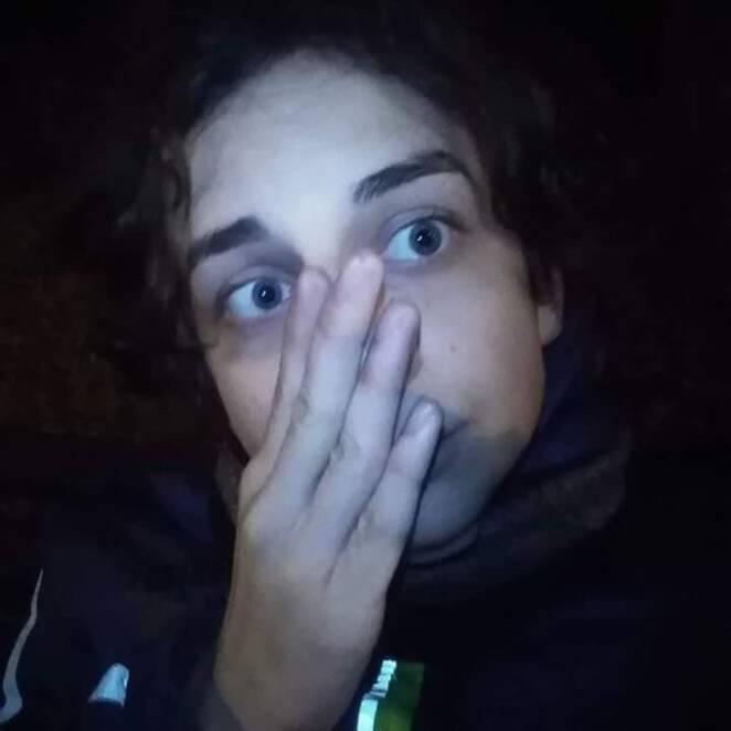 17-letni adam odnaleziony