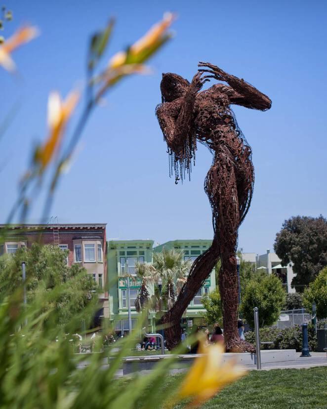 17 rzeźb, które cie zachwycą