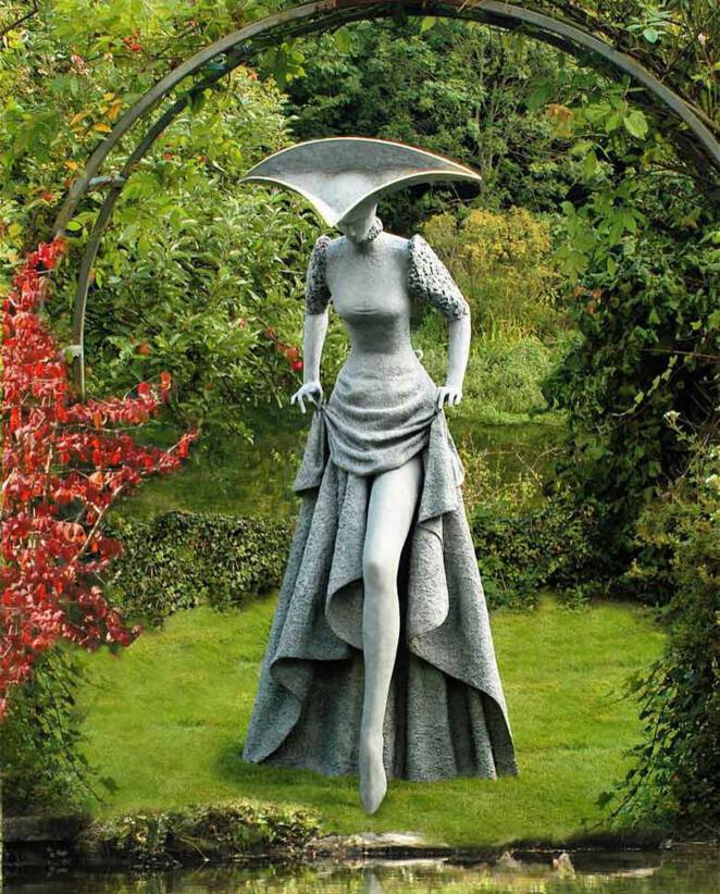 17 rzeźb, które cię zachwycą
