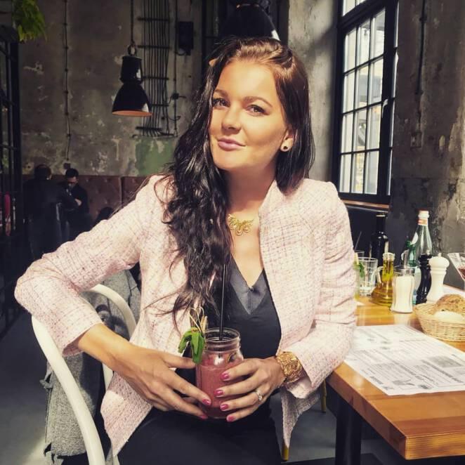 Agnieszka Radwańska w ciąży
