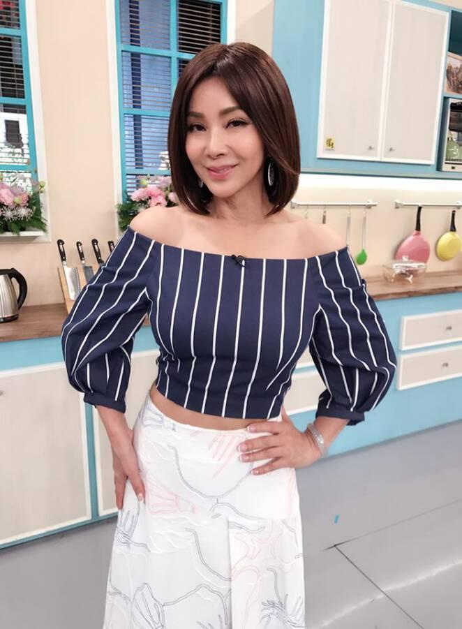 Aktorka Chen Meifen