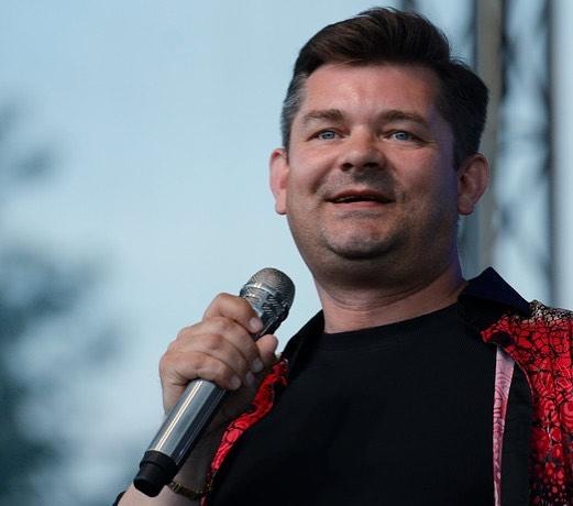 Ania Przybylska pracowała z Zenkiem Martyniukiem