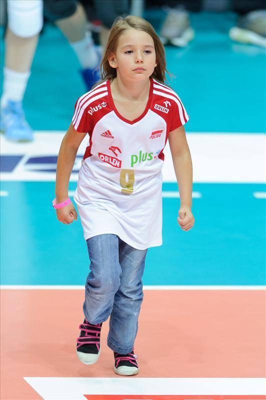 Córka Agaty Mróz ma już 12 lat