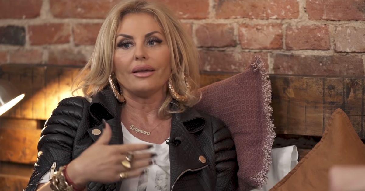 Dagmara Kaźmierczak osobisty wywiad