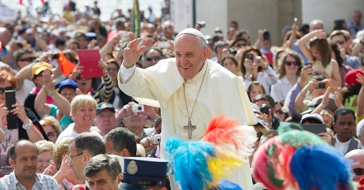 Franciszek ostatnim papieżem