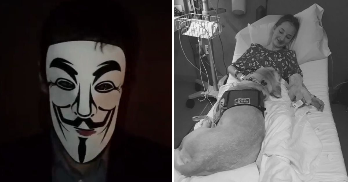 Hakerzy oskarżają matkę zmarłej 15-letniej Gabrysi