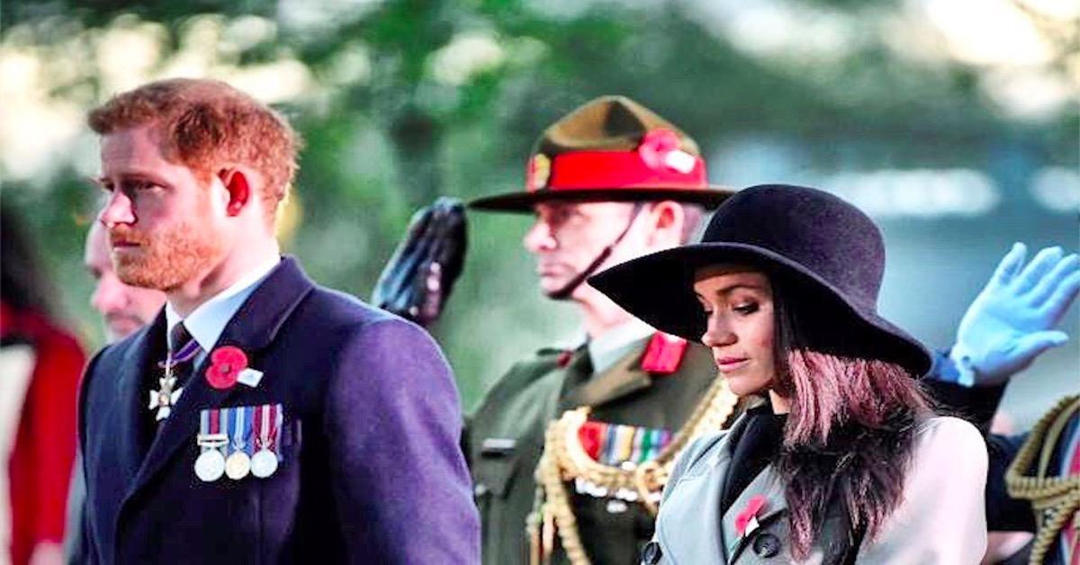 Harry i Meghan oddadzą miliony
