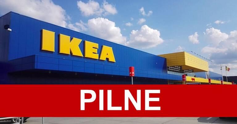 Ikea wraca 4 maja