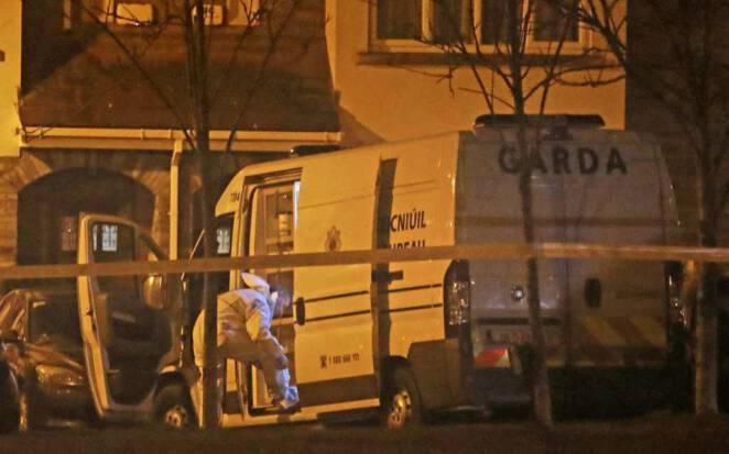 Irlandia znaleziono ciała trójki dzieci