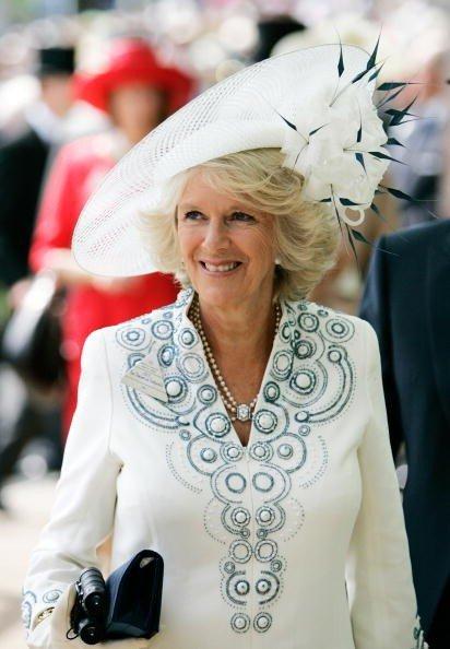 Karol i Camilla mają syna 3