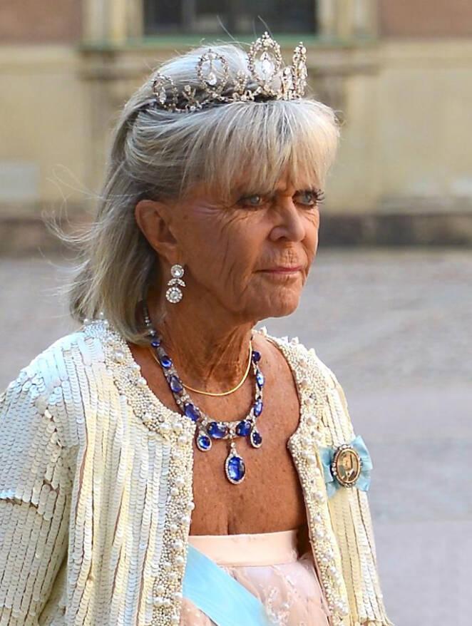 Kim jest Księżniczka Birgitta