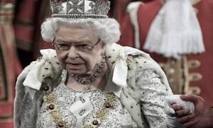 Królowa Elżbieta II jest chora