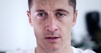 Lewandowski dla Patryka