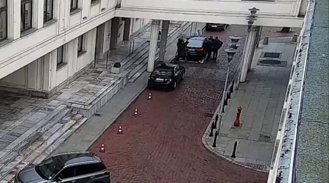 Małgorzata Daszczyk uderzona w głowę