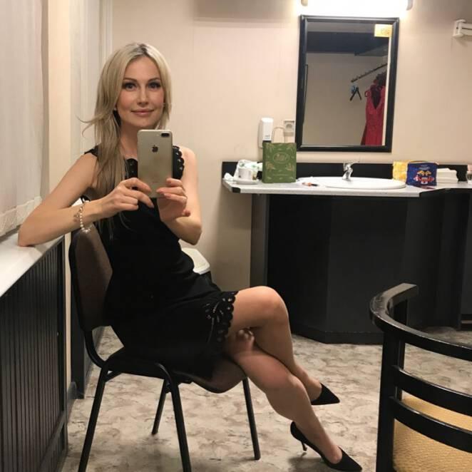 Magdalena Ogórek uniknęła wirusa